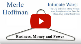 Intimate Wars: Business, Money & Power