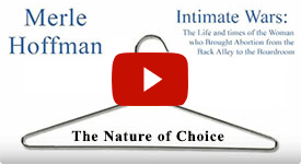 Intimate Wars: The Nature of Choice