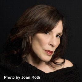 Merle Hoffman, Photo by Joan Roth