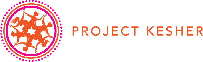 Project Kesher Logo